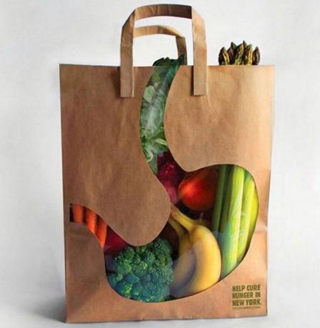 Diseño de bolsas empresa packaging
