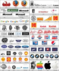 La evolución de las marcas