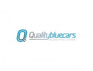 Diseño de logotipo para concesionario de coches eléctricos