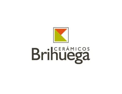 Diseño de imagen corporativa para cerámicos Brihuega