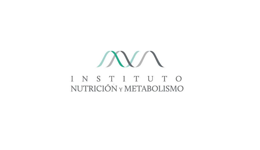 Imagen de marca para el Instituto de Nutrición y metábolismo