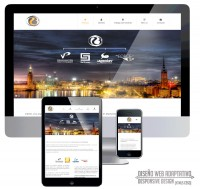 Diseno página web responsive