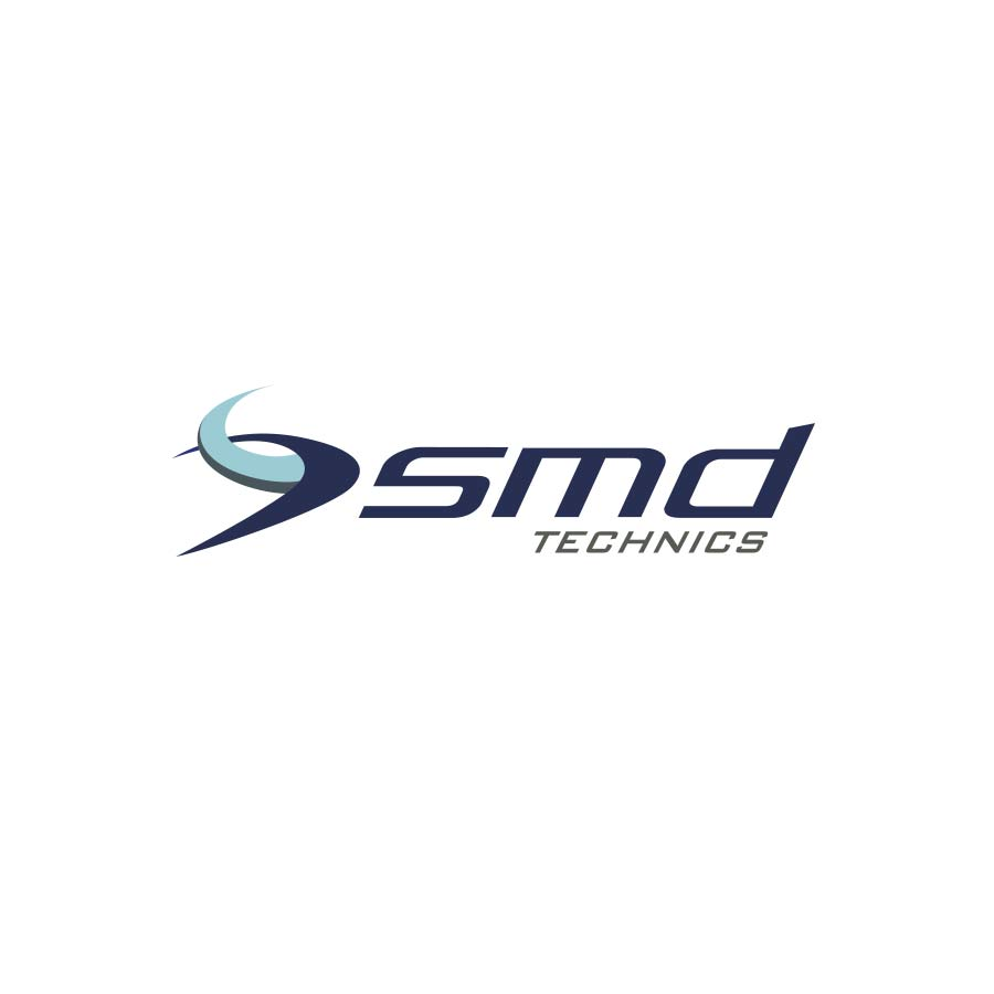 Imagen corporativa empresa mantenimiento aviones - SMD