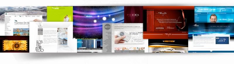 diseñoo de páginas web en Zamora