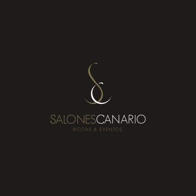 Imagen corporativa para restaurante Salones Canario