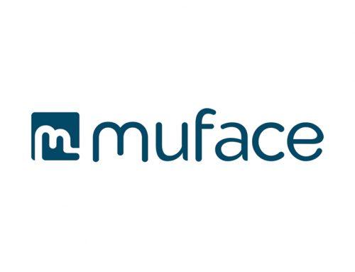 Nuevo diseño de imagen corporativa de Muface