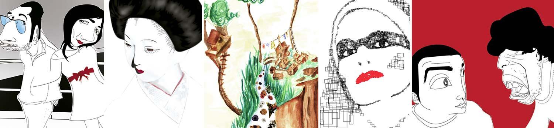diseño ilustraciones