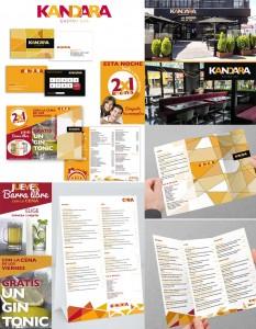 diseño de imagen corporativa para empresa