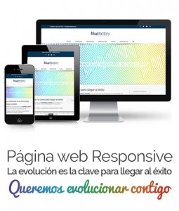 paginas web responsive desing