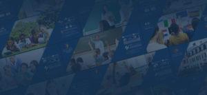 diseño de imagen corporativa para AEE ministerio de Educacion y formacion profesional