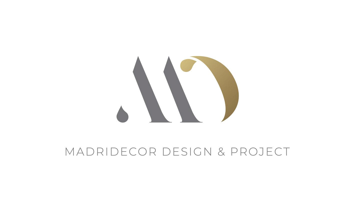 Logotipo Madridecor Only you