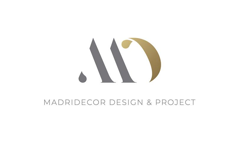 diseño de imagen coporativa para decoración