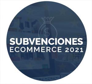 subvenciones ecommerce
