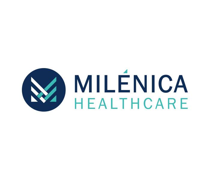 diseño de imagen corporativa sector salud